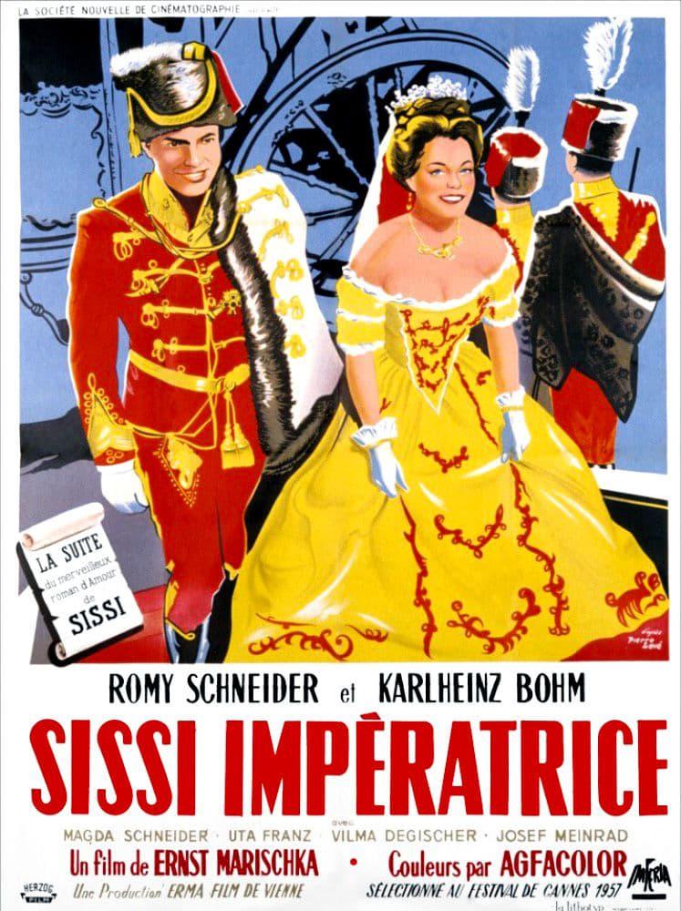 Sissi Film Stream