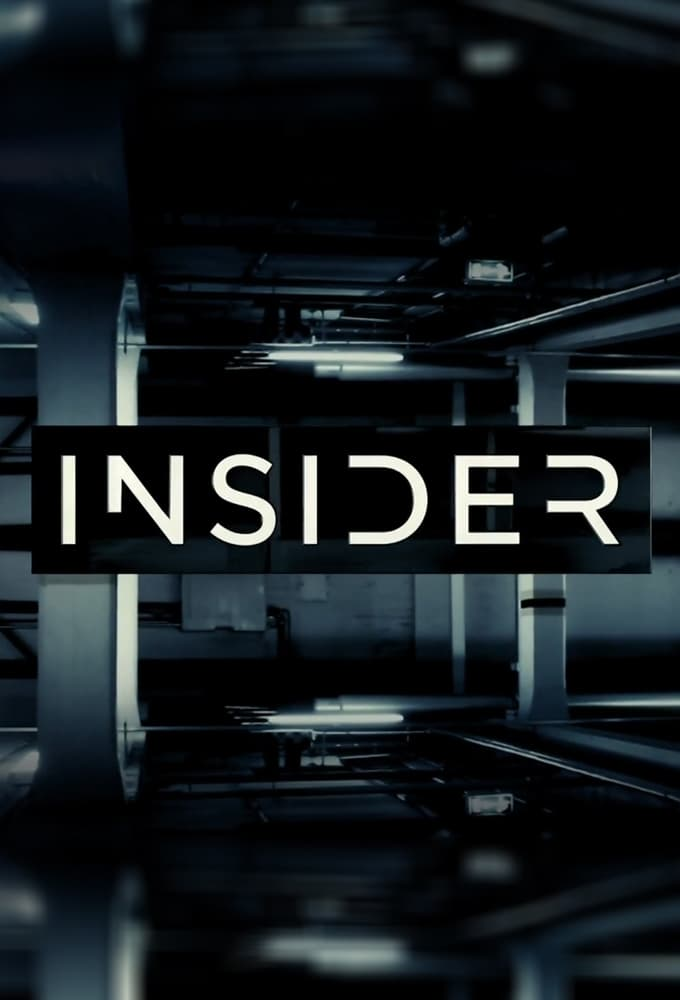 Insider TV Shows About Journalism