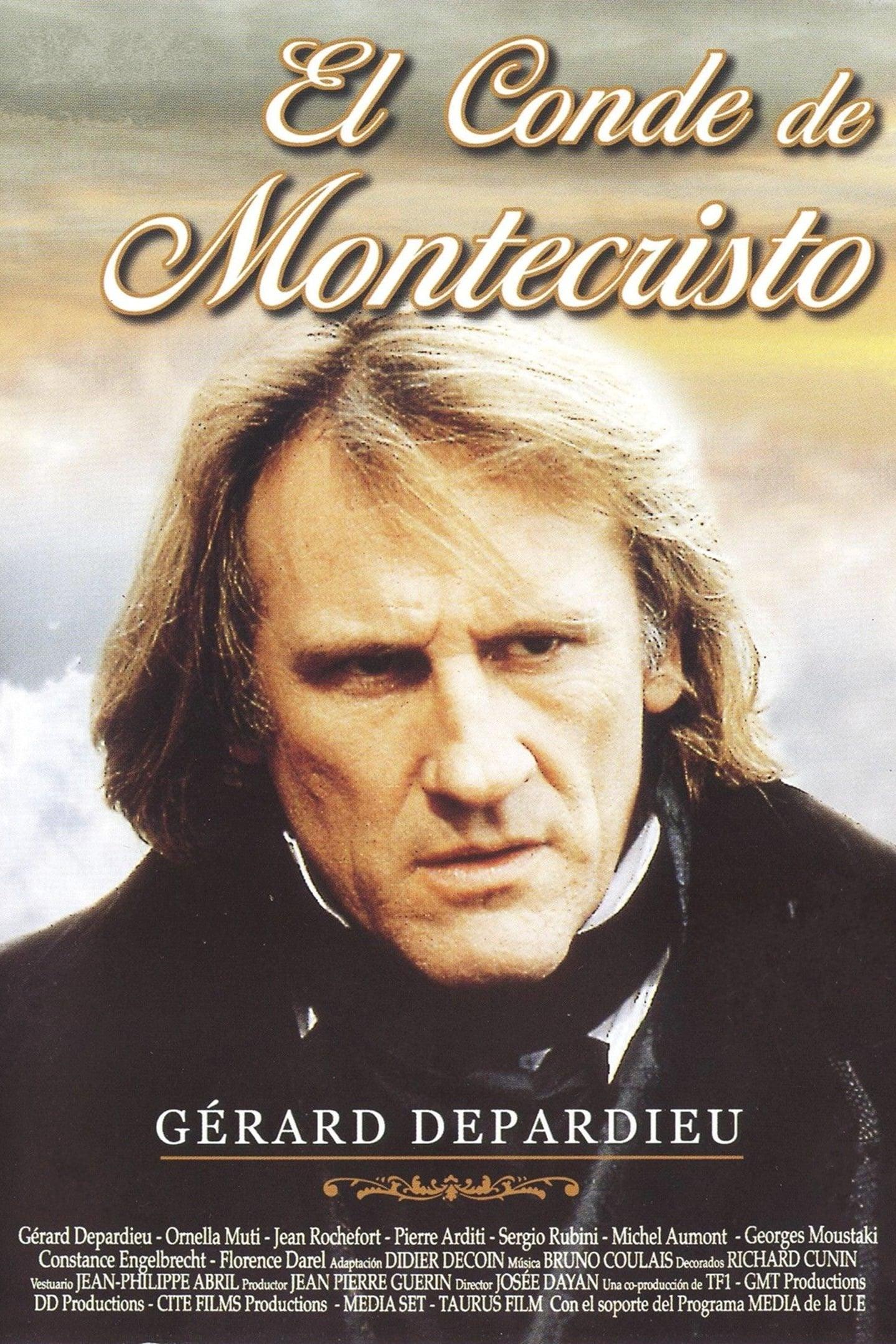 The Count of Monte Cristo (1998)