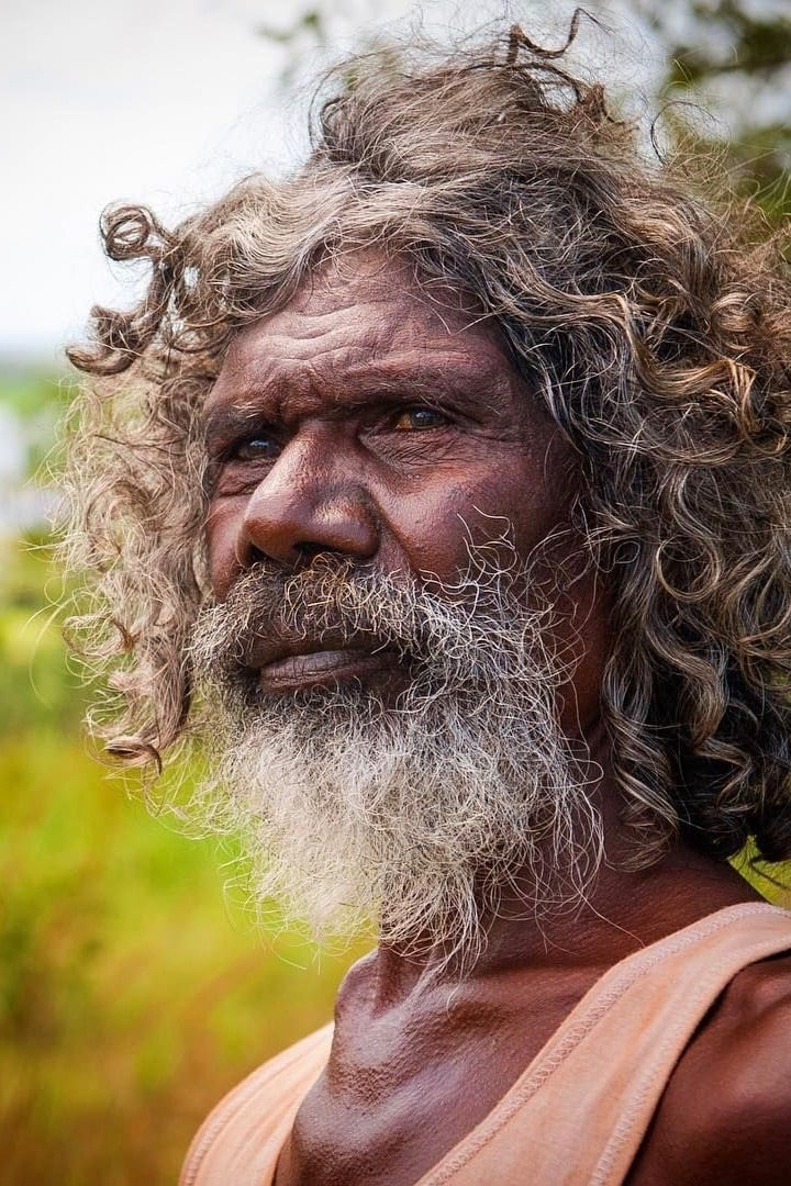 My Name Is Gulpilil