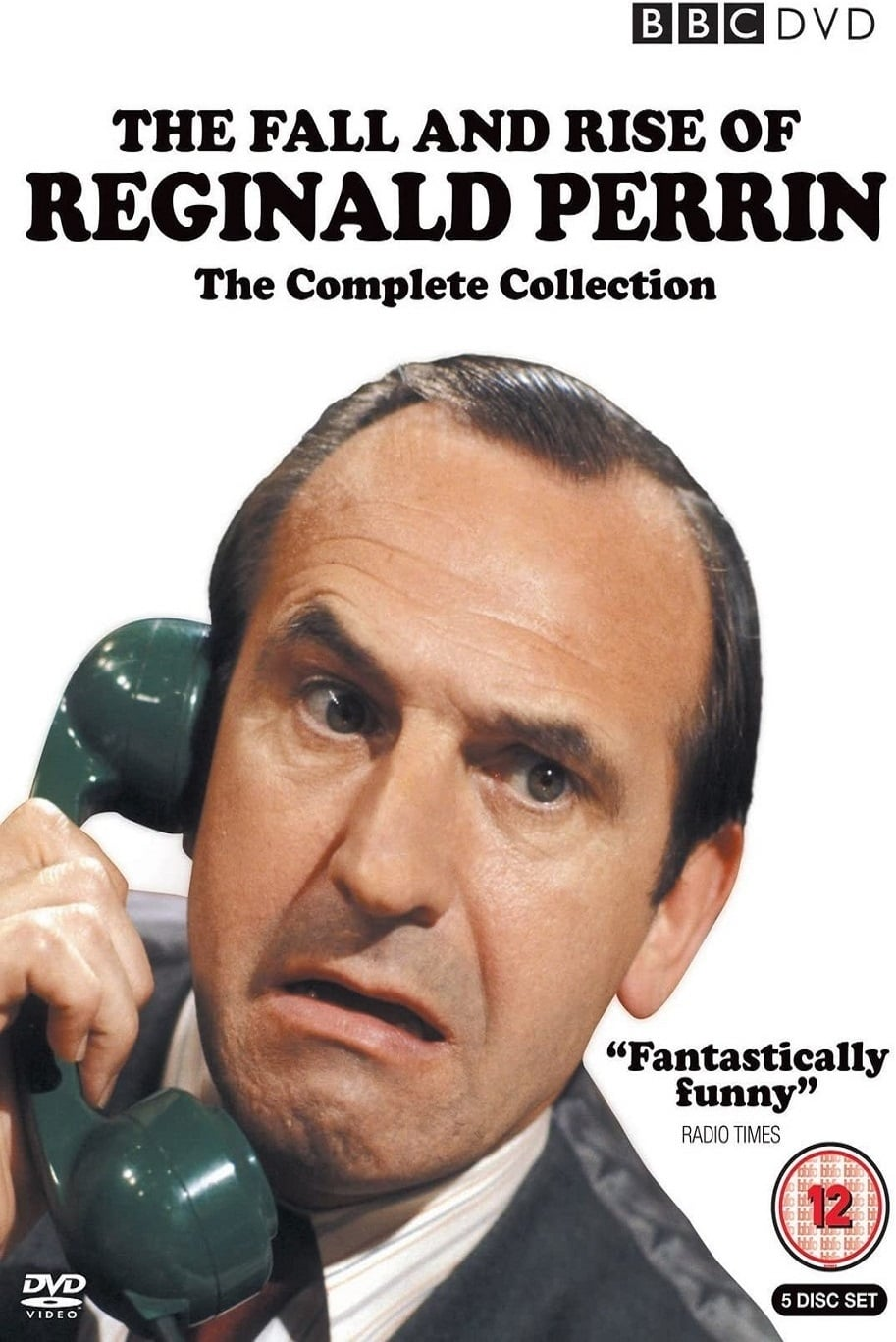 The Fall and Rise of Reginald Perrin (1976)