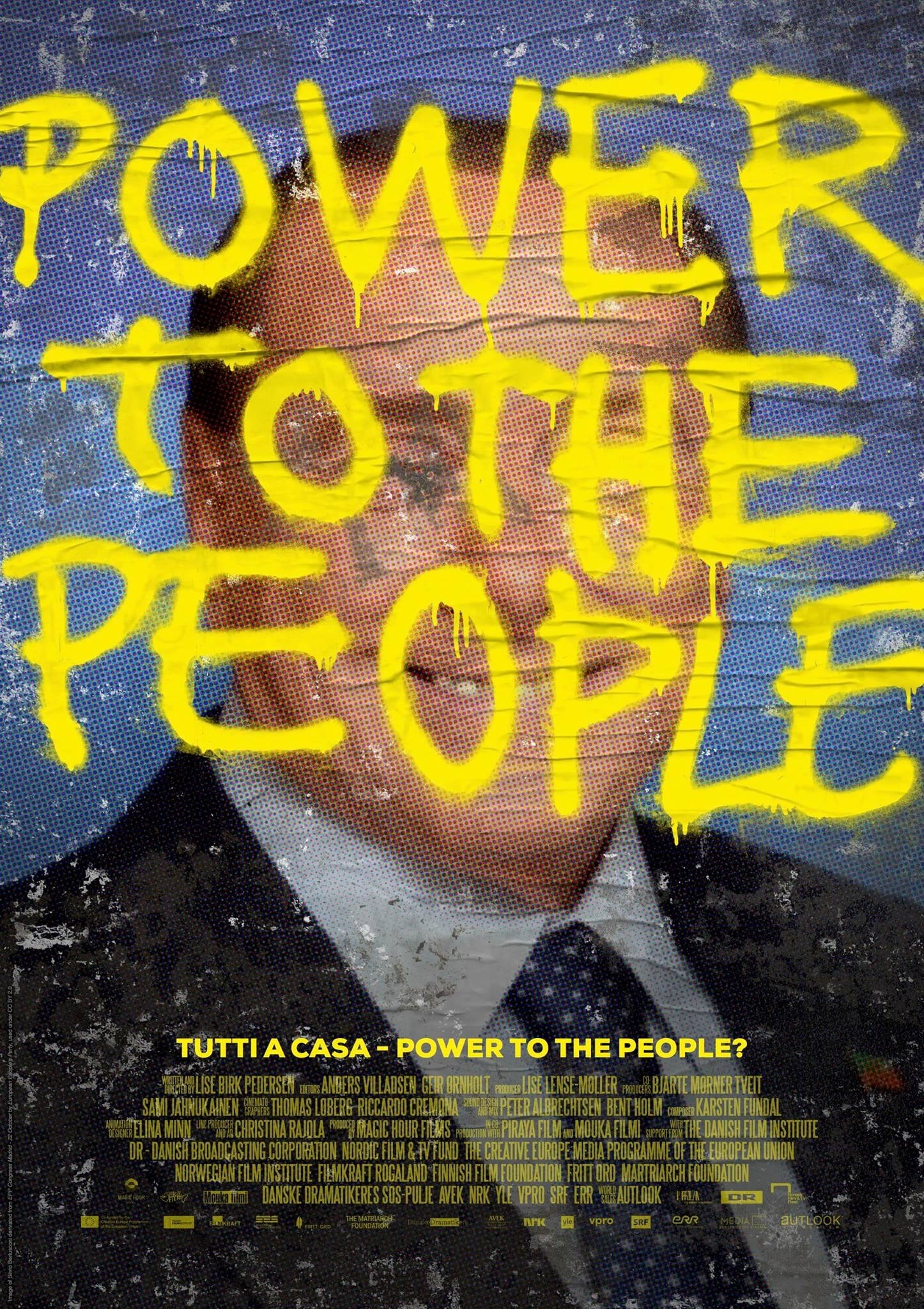 Tutti a Casa - Power to the People? (1970)
