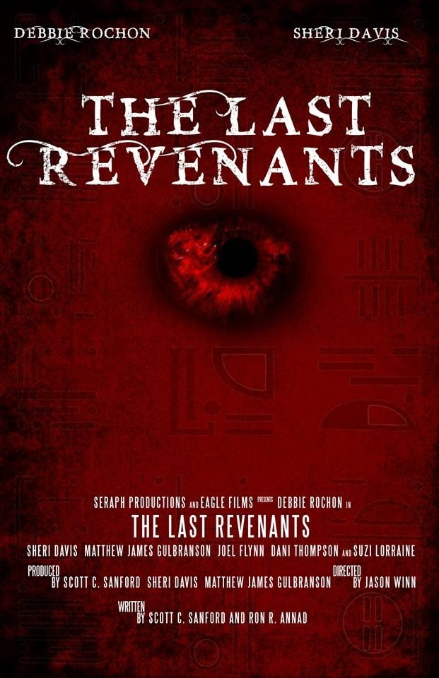 Ver The Last Revenant Online HD Español (2015)