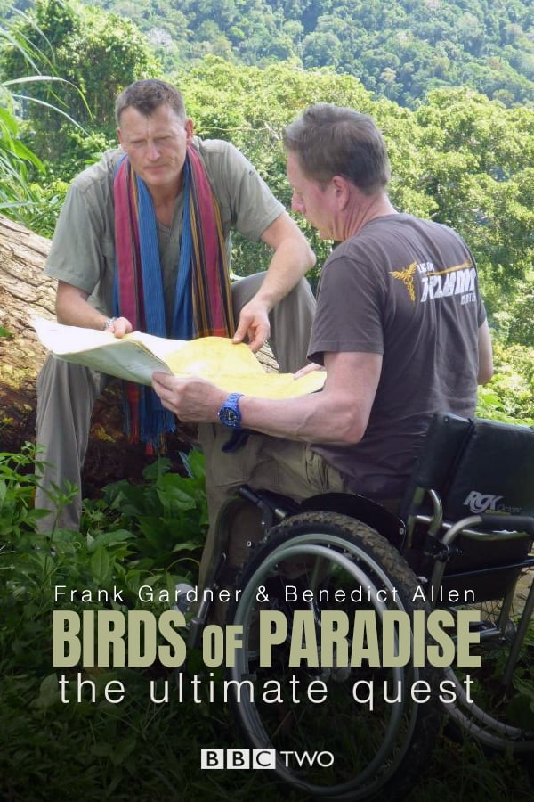 Birds of Paradise: The Ultimate Quest (2017)