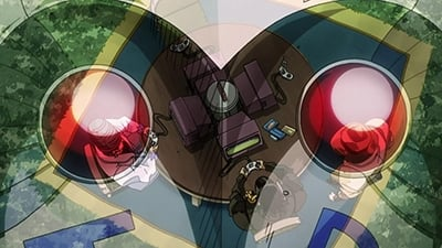 JoJo's Bizarre Adventure: Season 3 Episode 17 Anime Stream