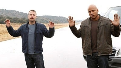 NCIS: Los Angeles Season 3 :Episode 14  Partners