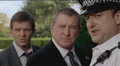 Midsomer Murders Season 12 :Episode 3  Secrets and Spies
