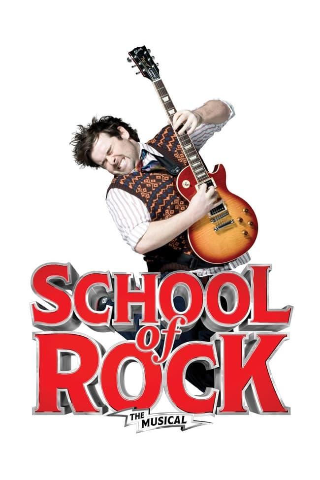 Ver School of Rock: The Musical Online HD Español ()