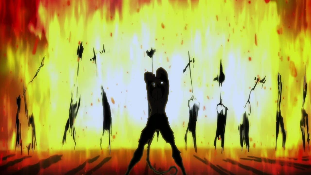 Devilman Crybaby: Episodi 9