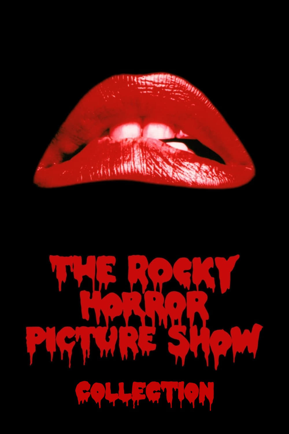 The Rocky Horror Picture Show Collection | The Poster ...