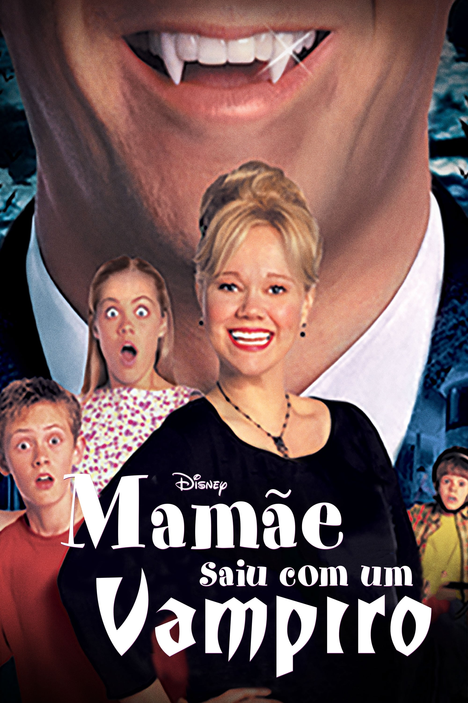 Mamãe Saiu Com Um Vampiro Dublado
