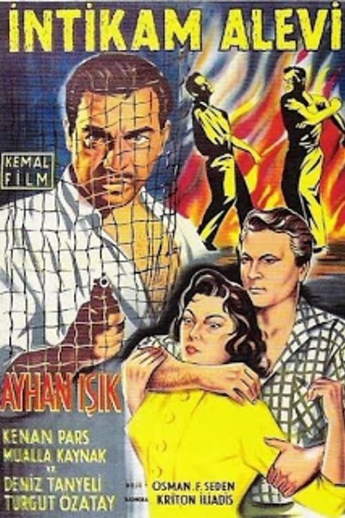 Ver ?ntikam Alevi Online HD Español (1956)