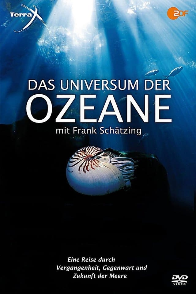 Universe of the Oceans with Frank Schätzing (2010)