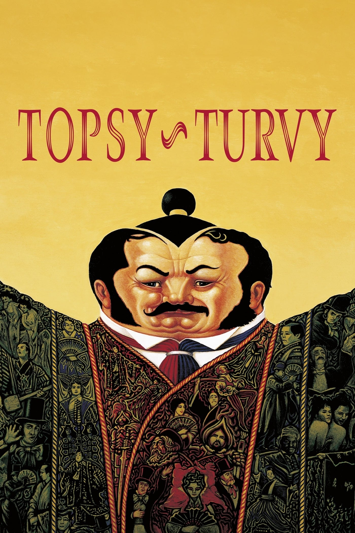 Watch Topsy-Turvy Online