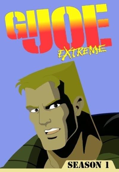 G.I. Joe Extreme Season 1