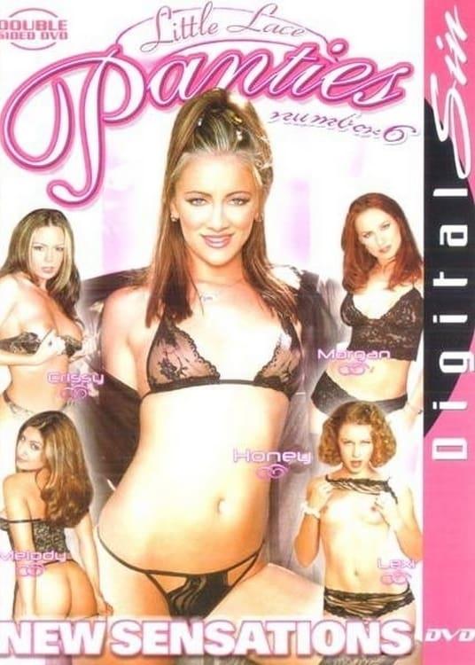 Ver Little Lace Panties 6 Online HD Español (2003)