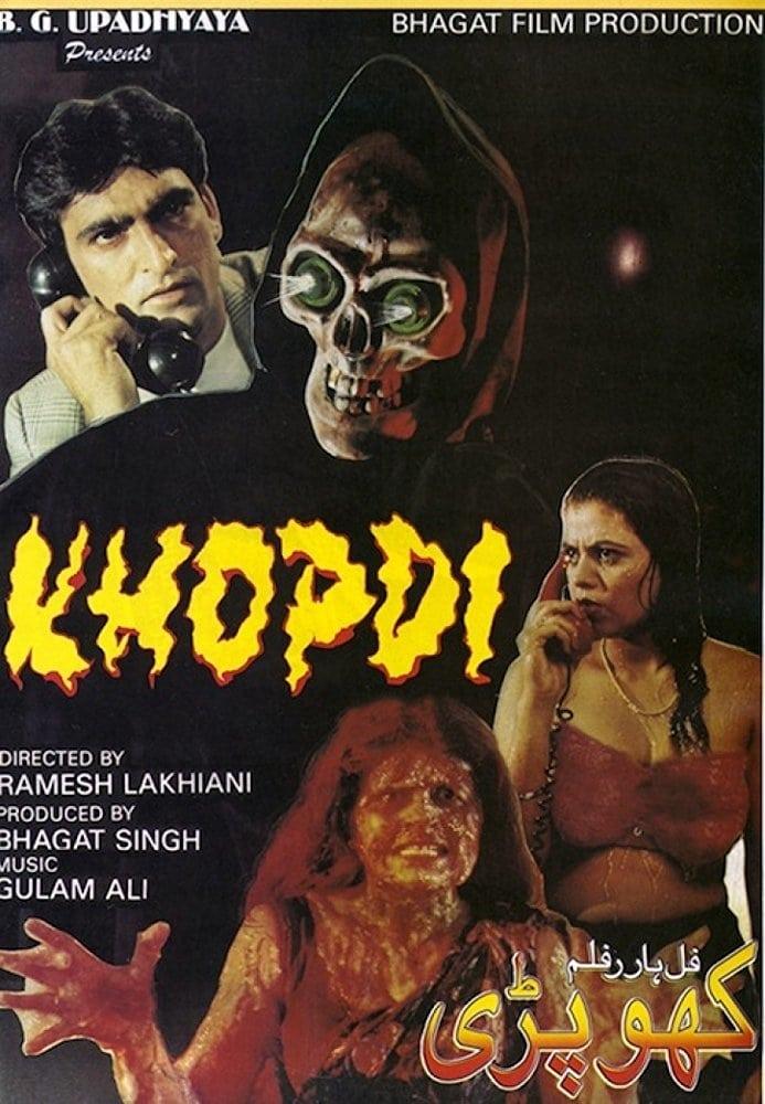 Ver Khopdi: The Skull Online HD Español (1999)
