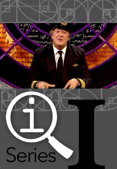 QI Season 9