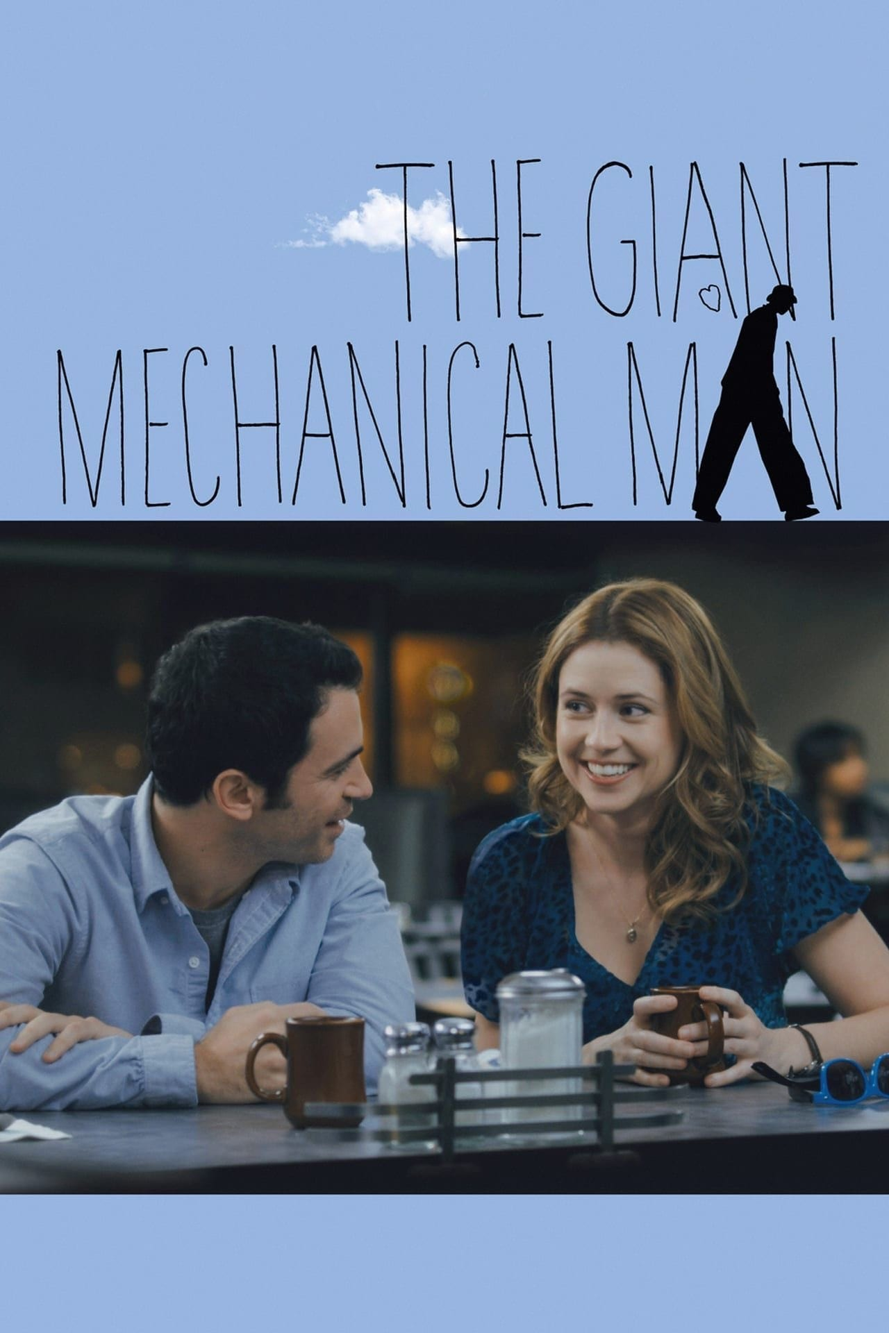 The Giant Mechanical Man on FREECABLE TV