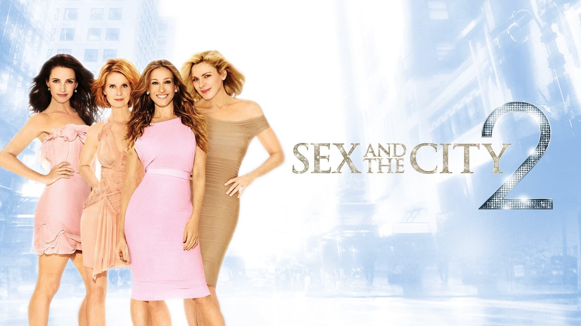Sexo en Nueva York 2 (2010)