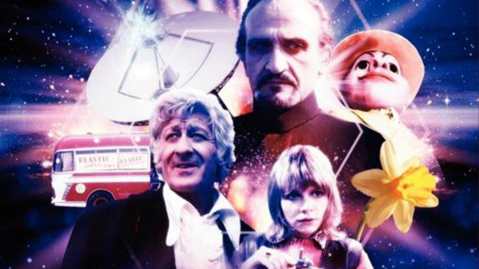 Doctor Who Season 8 :Episode 1  Terror of the Autons, Episode One