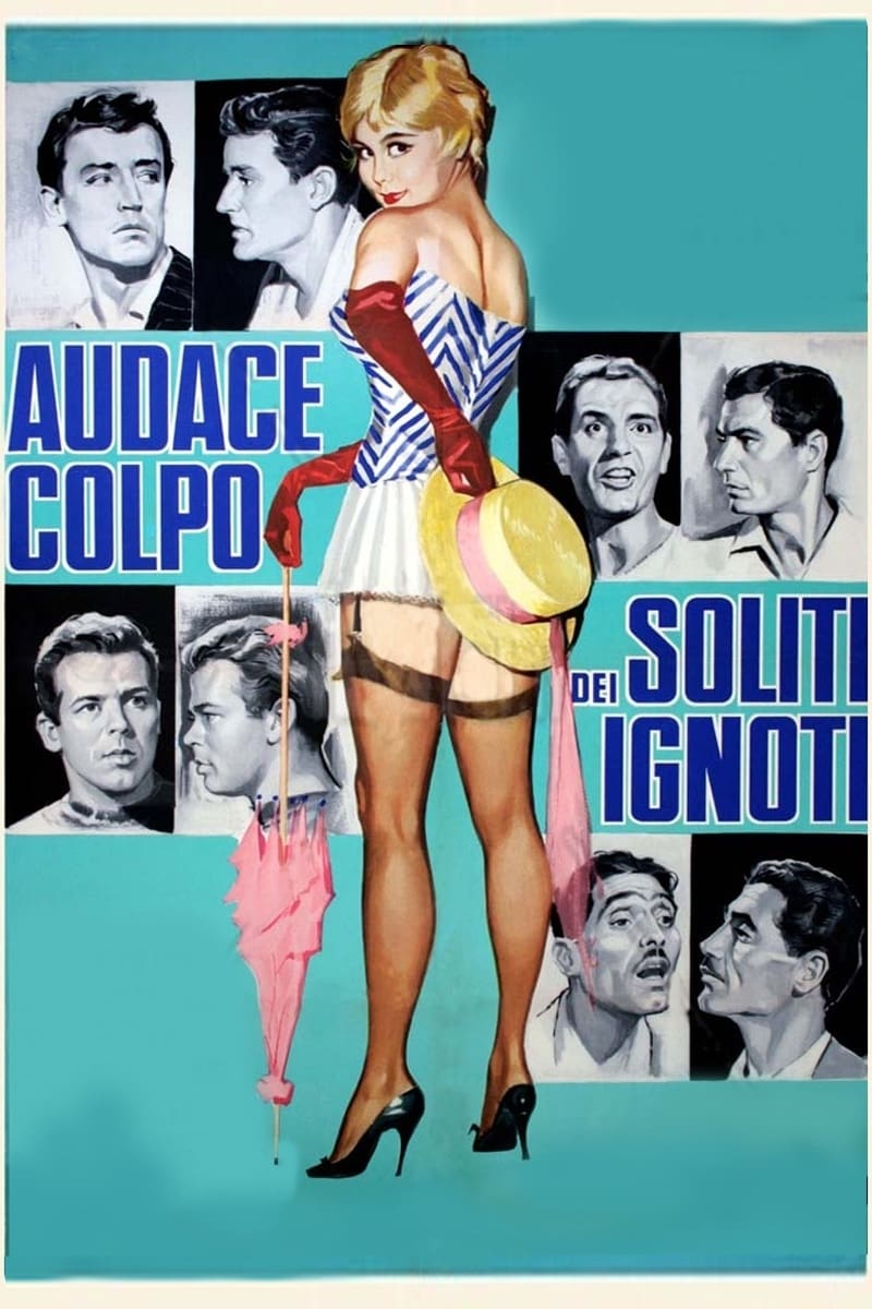 Fiasco in Milan (1959)