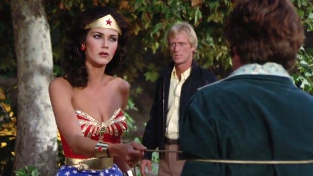 Wonder Woman Season 2 :Episode 5  Knockout