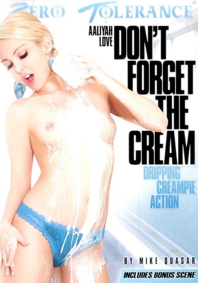Ver Don't Forget the Cream Online HD Español (2014)