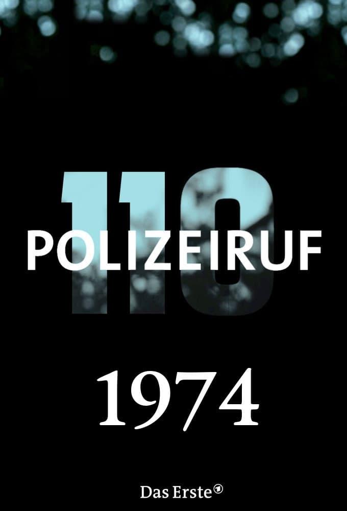 Polizeiruf 110 - Season 48 Season 4