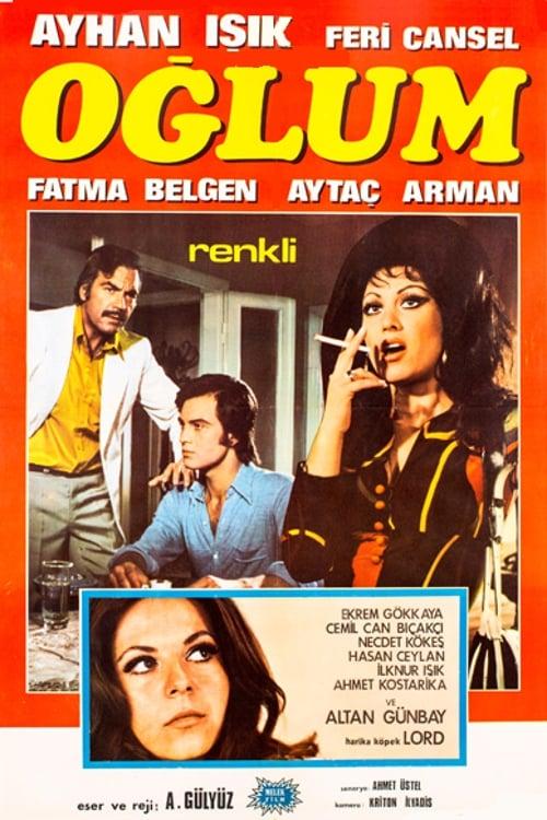 Ver O?lum Online HD Español (1972)