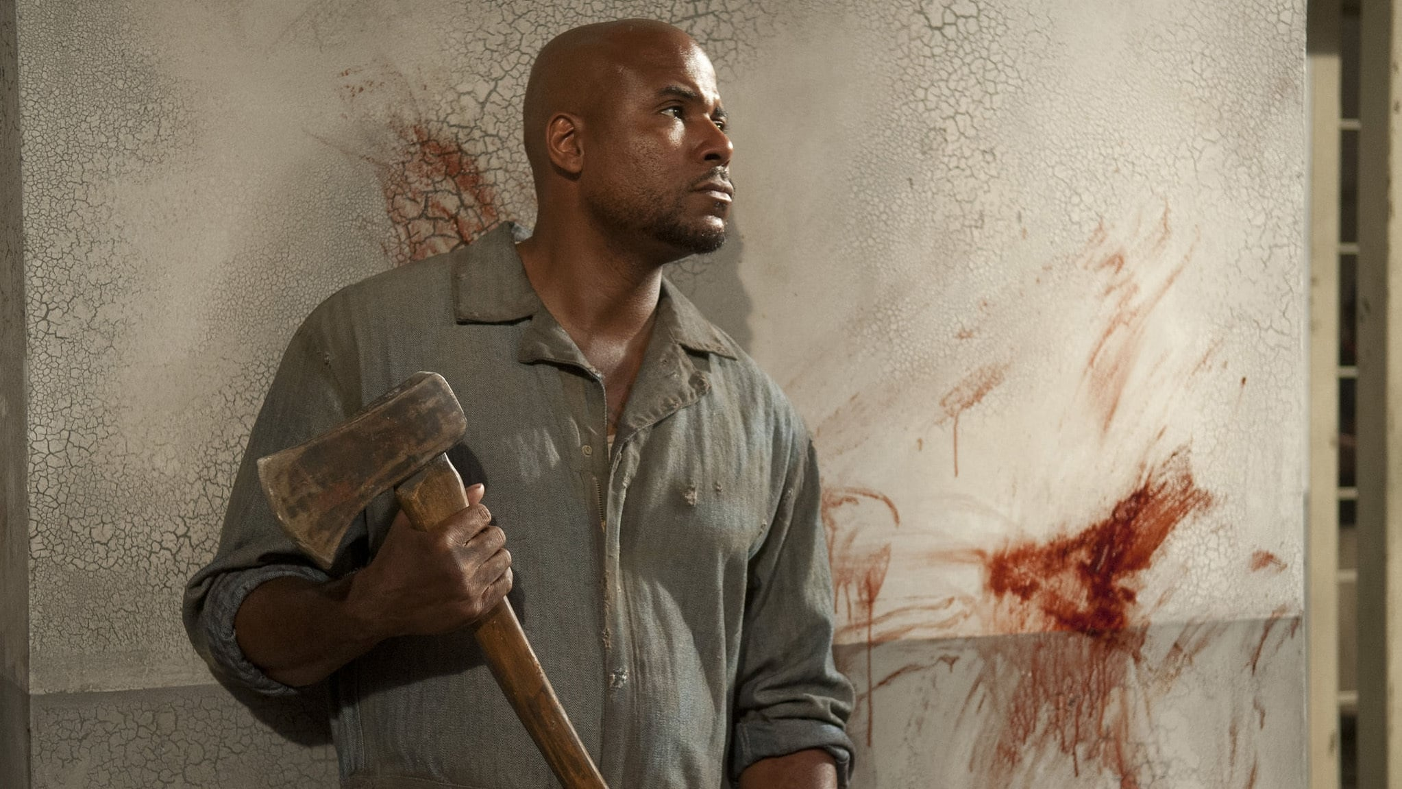 The Walking Dead – Saison 3 Streaming HD