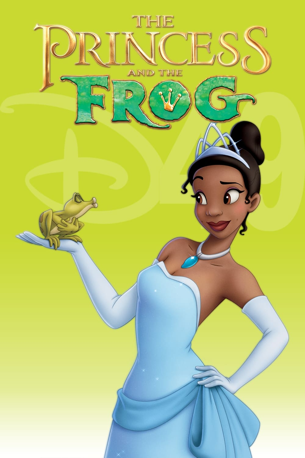 It is an image of Crazy Princess and the Frog Pictures