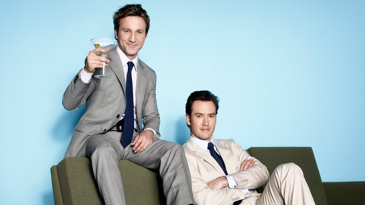 'Franklin & Bash' renewed for season four