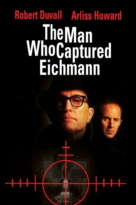 The Man Who Captured Eichmann (1970)
