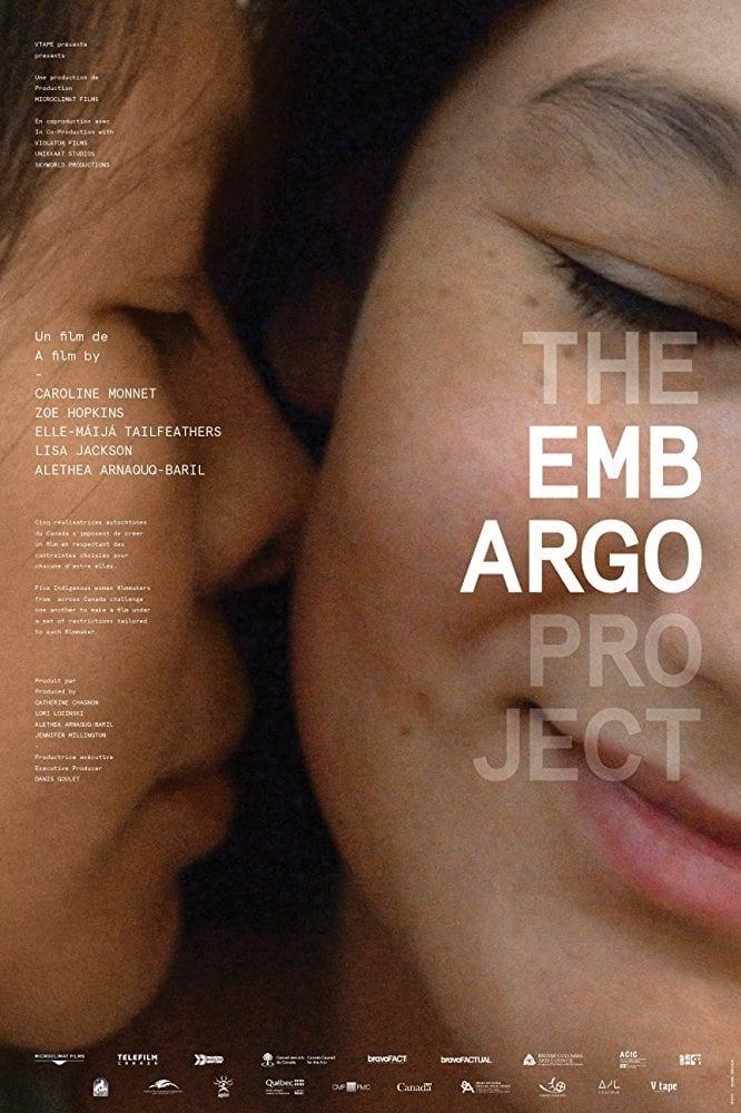 Ver The Embargo Project Online HD Español (2015)