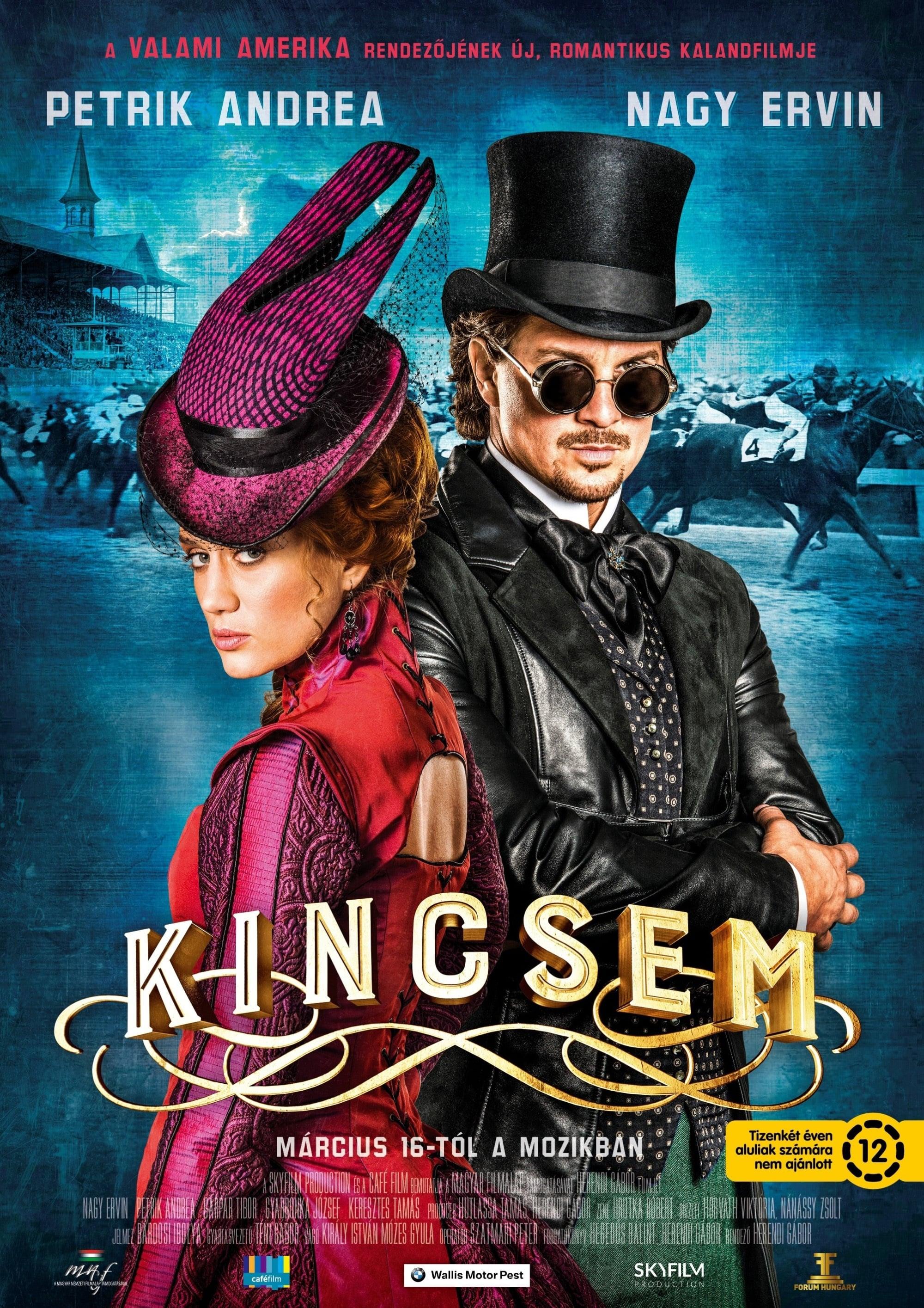 Ver Kincsem Online HD Español (2017)