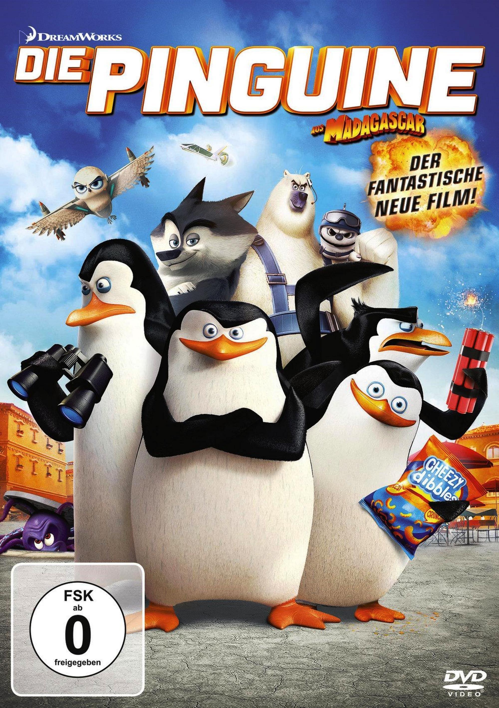 Pinguine Aus Madagascar Ganzer Film Deutsch