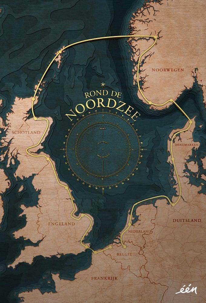 Rond de Noordzee (2019)