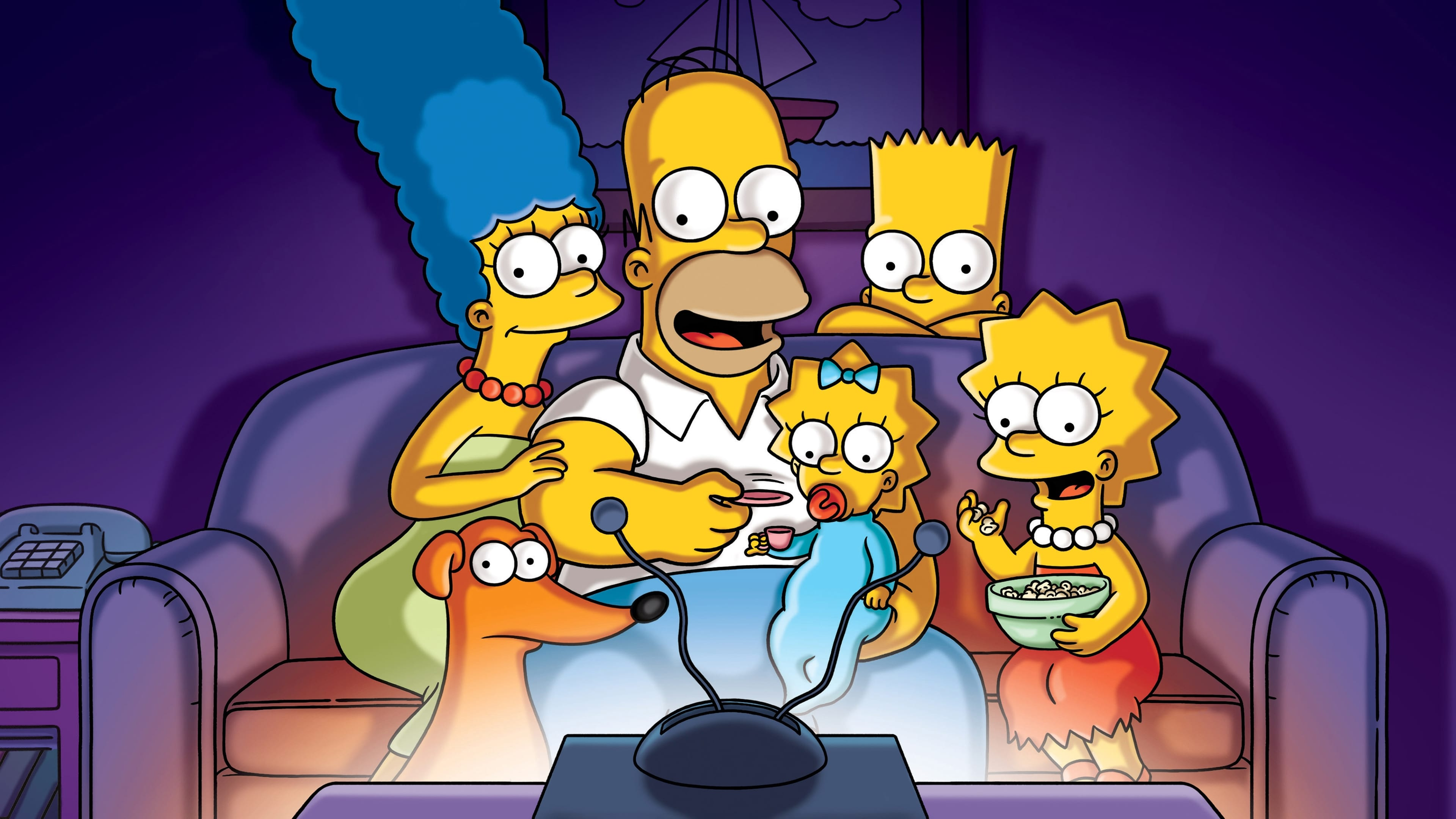 Die Simpsons - Staffel 4