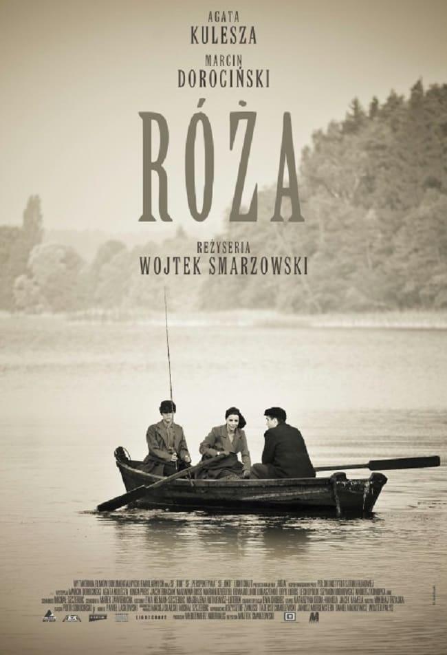 Roza / Rose / Róza (2011) žiūrėti online