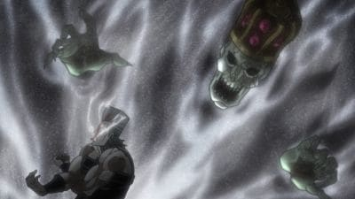 Season 2 :Episode 15  Justice, Part 2
