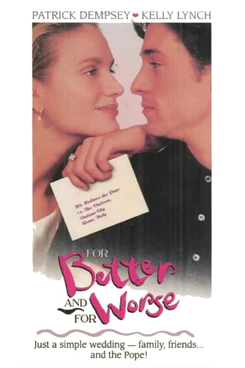 For Better and for Worse (1993)