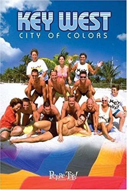 Ver Key West: City of Colors Online HD Español (2004)