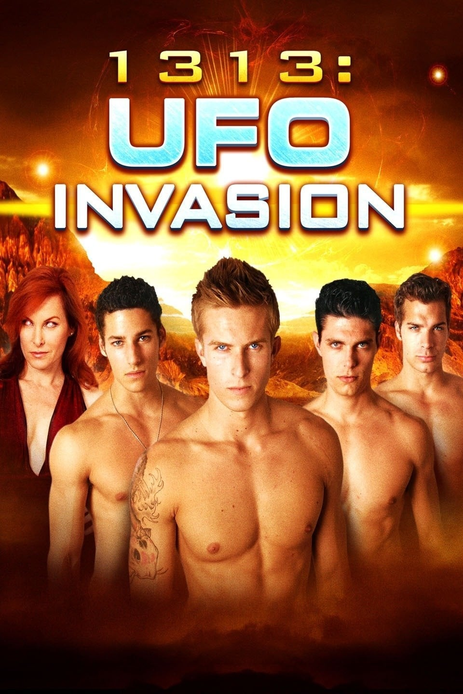 1313: UFO Invasion (2012)