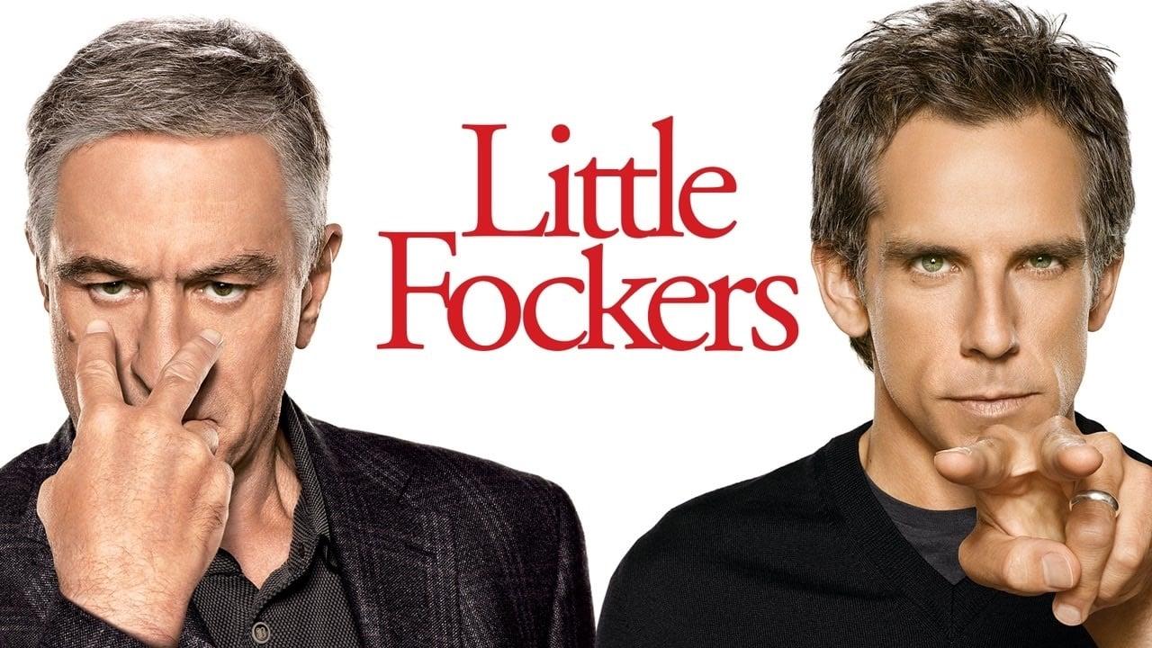 Los pequeños Focker