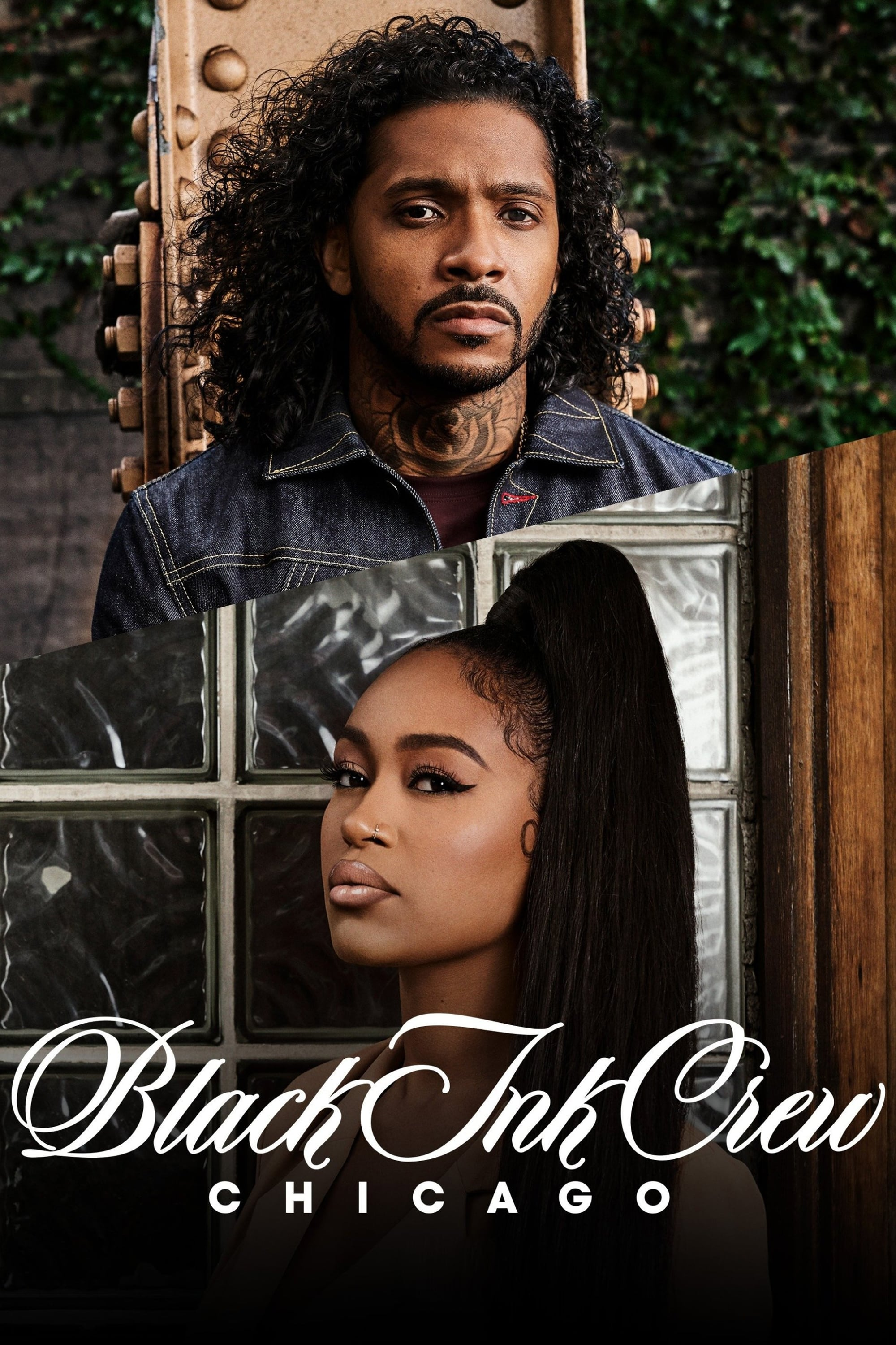 Black Ink Crew Chicago (2015)