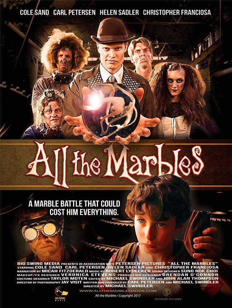 Ver All the Marbles Online HD Español ()