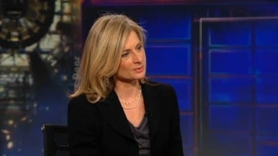 The Daily Show with Trevor Noah Season 17 :Episode 11  Lisa Randall