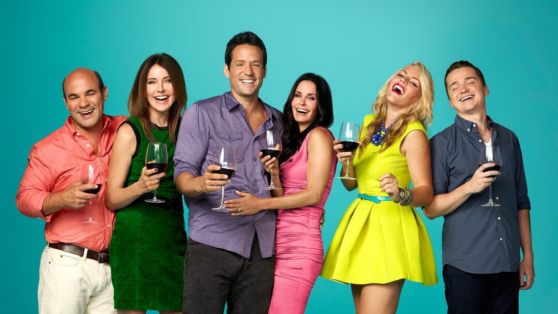 TBS announces date final season of Cougar Town