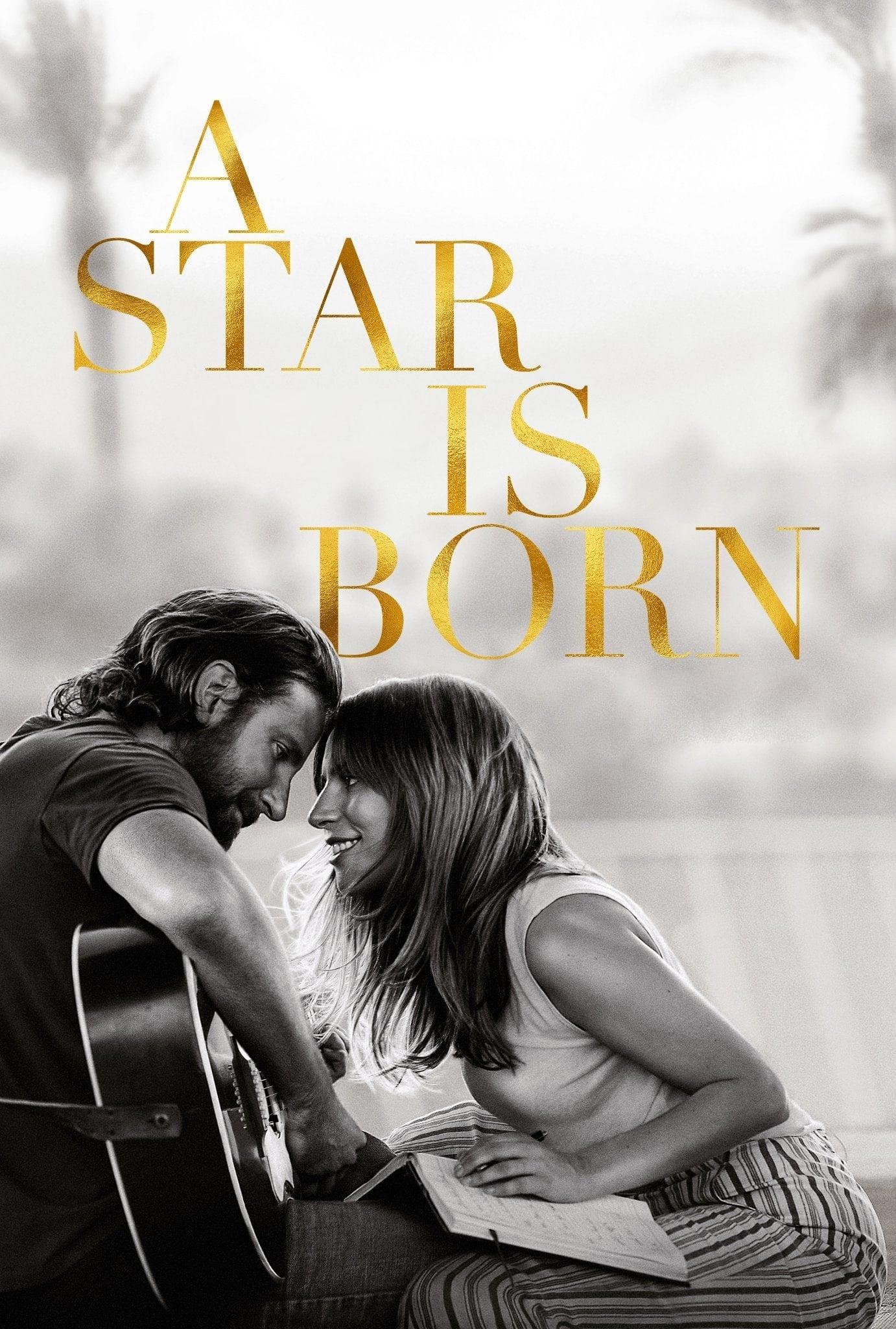 Taip gimė žvaigždė online